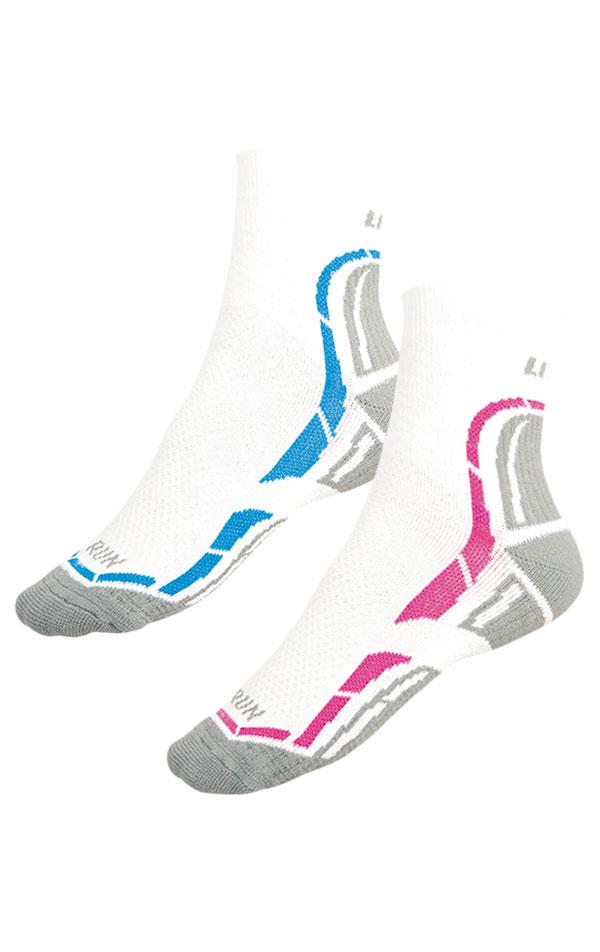 Sportovní ponožky. 99682 | PONOŽKY LITEX