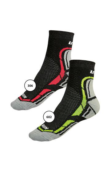 Sportovní ponožky.
