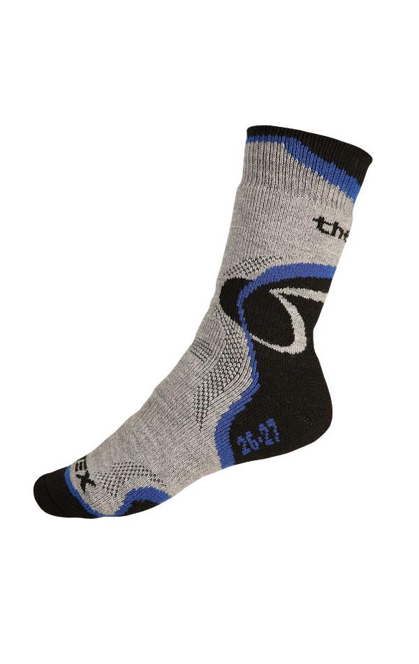 Termo ponožky. 9A014 | PONOŽKY LITEX