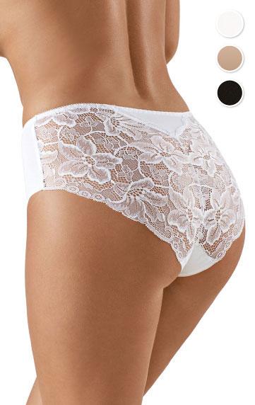 SPODNÍ PRÁDLO > Kalhotky dámské. 9B016