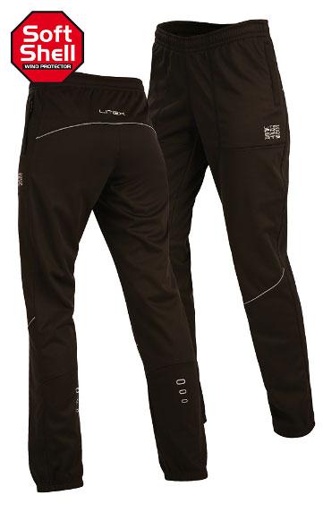 Kalhoty zateplené, softshell > Kalhoty softshellové. 9C401