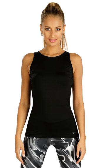 SPORTOVNÍ OBLEČENÍ > Funkční tričko dámské bez rukávů. 9C501