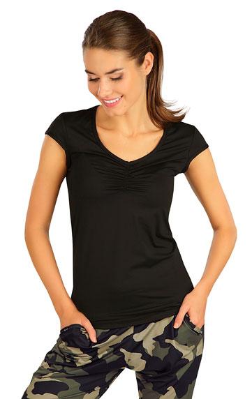 Funkční tričko dámské s krátkým rukávem.