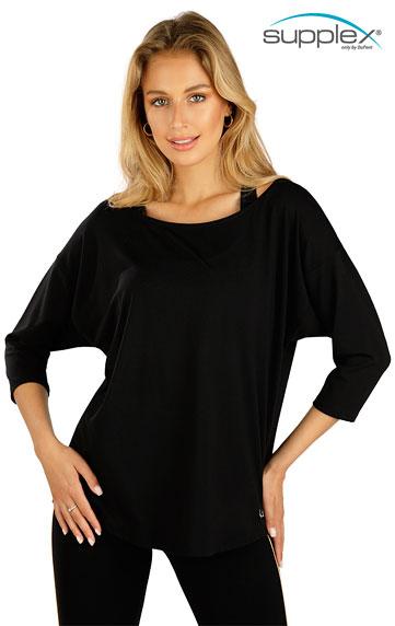 Funkční tričko dámské s 3/4 rukávem.