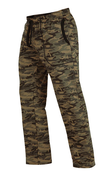 Kalhoty, tepláky, kraťasy > Kalhoty pánské dlouhé. 9C951