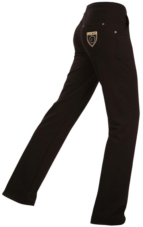 Kalhoty dámské dlouhé do pasu. J1018 | Rajtky a legíny LITEX