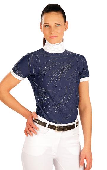 Trika, topy, tílka > Triko dámské s krátkými rukávy. J1170
