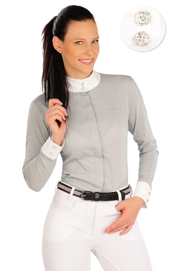 Košile dámská. J1233 | Jezdecká trika LITEX