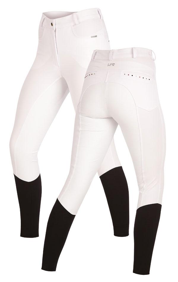 Jezdecké kalhoty dámské. J1265 | Rajtky a legíny LITEX