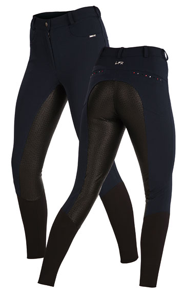 Jezdecké kalhoty dámské.